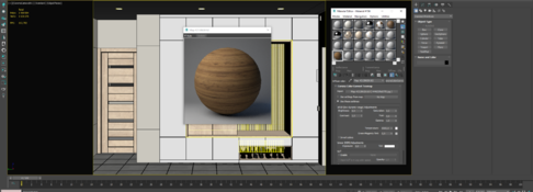Creating Bump, Reflect, and other textures in 3ds Max
